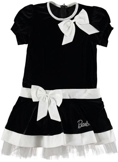 Barbie Elbise Siyah